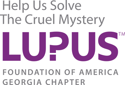 Lupus Foundation of America, Georgia Chapter