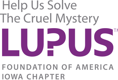 Lupus Foundation of America, Iowa Chapter