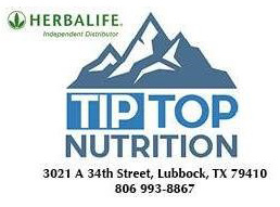 Tip Top Nutrition