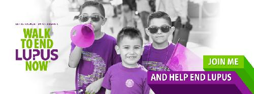 2020 Walk to End Lupus Now: Iowa Virtual Walk